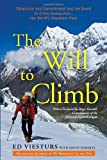 The Will to Climb, Ed Viesturs and David Roberts, 0307720438