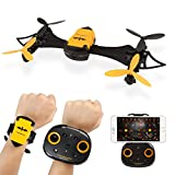 LeaningTech x Cheerson CX-70 Wearable WIFI FPV RC - Best Reviews Guide
