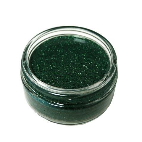 Creative Expressions Hunter Green - Cosmic Shimmer Glitter Kiss