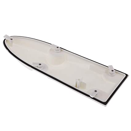Buy Prettyia Boat Inner Hull for FT009 RC Ship Spare Parts