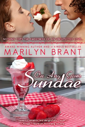 On Any Given Sundae (Sweet Book ()