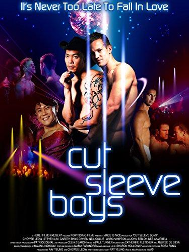 Cut Sleeve Boys by