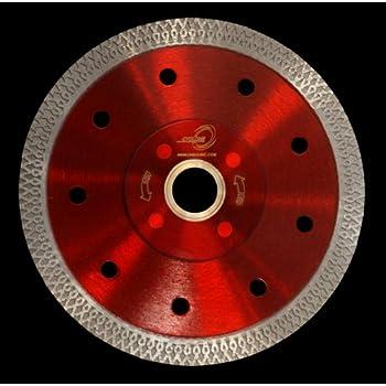 4 5 Quot Diamax Cyclone Dry Wet Turbo Porcelain Tile Blade