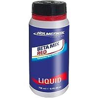 Holmenkol Unisex – vuxen bas vax rosa 250 ml