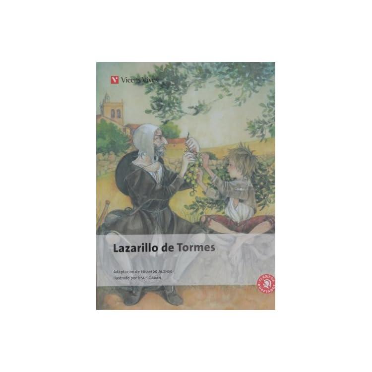 El Lazarillo de Tormes: obra cumbre en el siglo XVI
