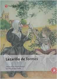 El Lazarillo De Tormes (Clásicos Adaptados): Amazon.es