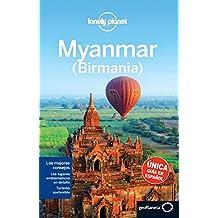 Lonely Planet Myanmar (Birmania) (Travel Guide) (Spanish Edition)