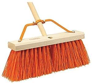 Street Push Broom by Harper Brush/ INCOM