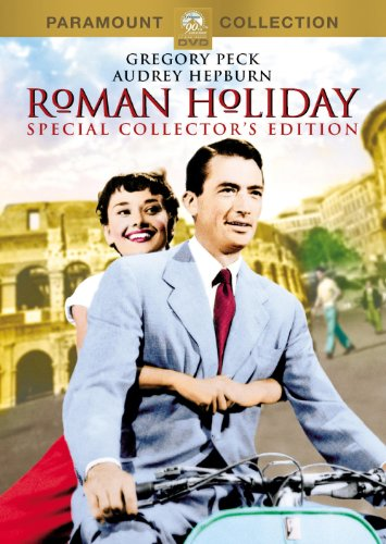 Roman Holiday (1953) (Breaks Christmas English Market)