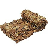 Woodland Camo Netting,MeiLiio Custom Woodland Camo Net Camping Military Hunting Shooting Sunscreen Nets Hide Woodlands Jungle for Shooting Blind Watching Decor Sunshade 20ftx20ft (6mx6m) Review