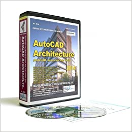 Curso en Video de AutoCAD Architecture 2014 Completo. (Spanish Edition): Pablo Viadas, Virginia Viadas, Abraham Uri: 9786077508915: Amazon.com: Books
