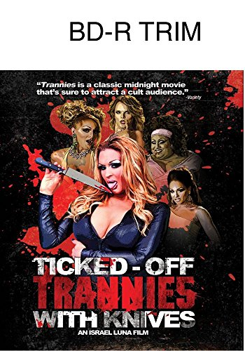Ticked off Trannies With Knives [Blu-ray]