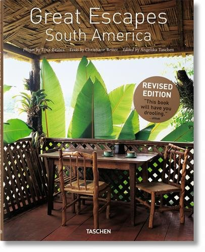 Great Escapes South America: Updated Edition (Multilingual Edition) pdf