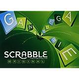 Mattel Games Scrabble Original