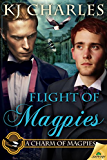 Flight of Magpies (A Charm of Magpies Book 3)