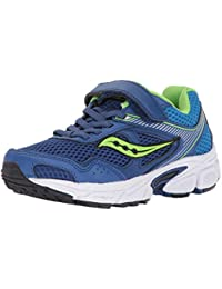 Kids' Cohesion 10 A/C Running Shoe