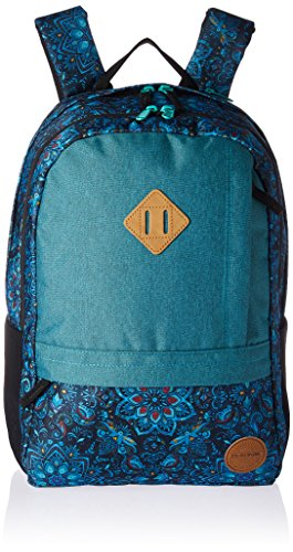 Dakine Women's Byron Backpack 22L Blue Magnolia One Size ()