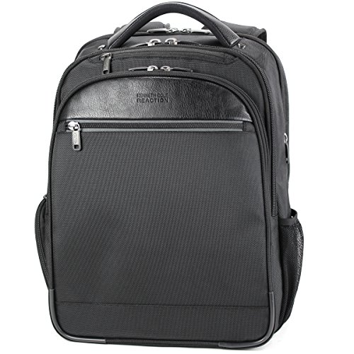 Kenneth Cole Reaction Easy To Remember, Black, One Size (Kleine Mesh-rucksack)