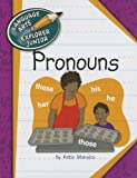 Pronouns, Katie Marsico, 1624313108