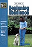 Guide to Dog Obedience Training, Dan Gentile, 0793818826