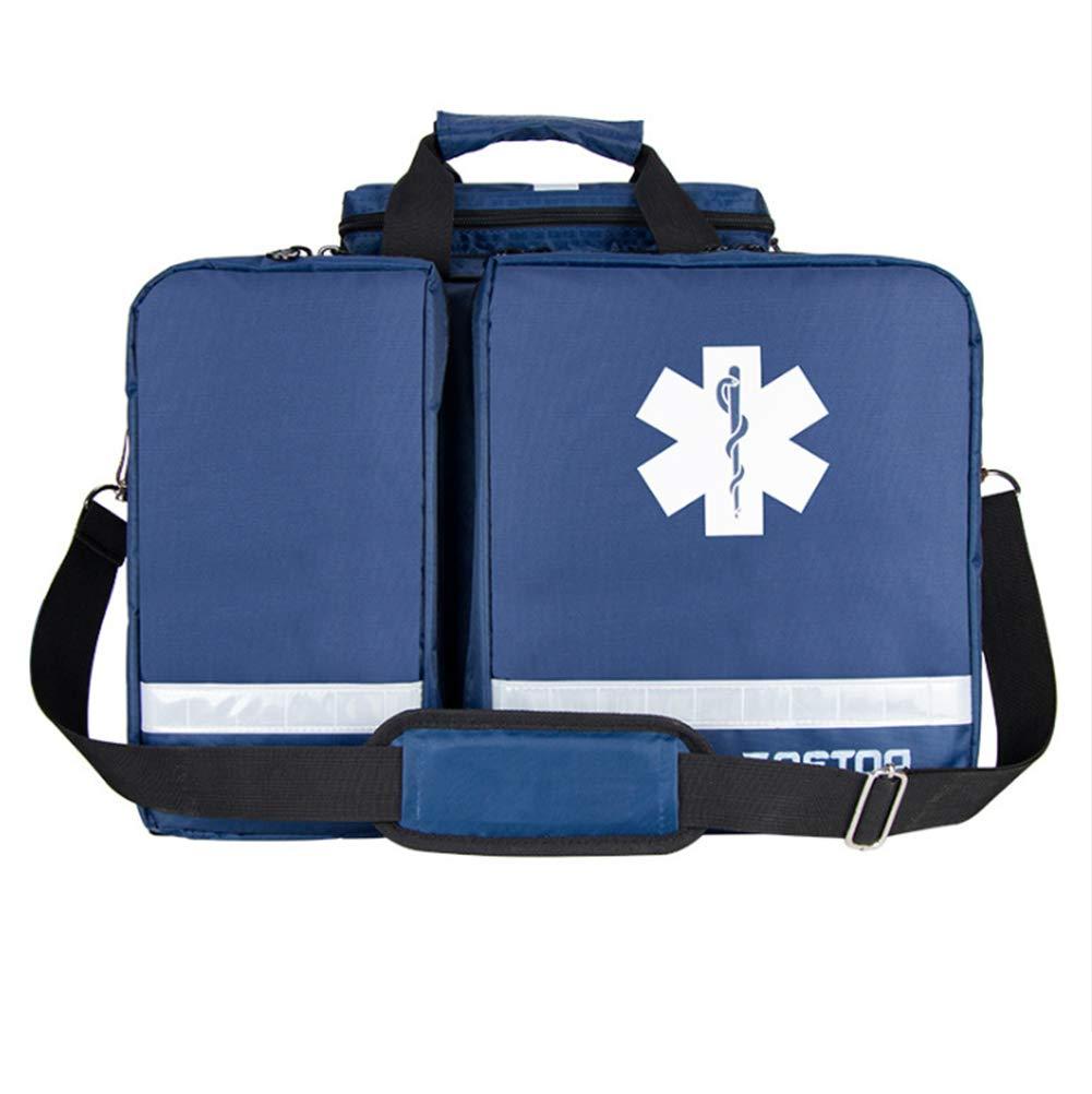Erste-Hilfe-Kasten, Erste-Hilfe-Kasten für den Außenbereich, Auto, Erste-Hilfe-Kasten für Reisen, wasserdichter Mini-Multifunktions-Rettungsmittel für Erste Hilfe