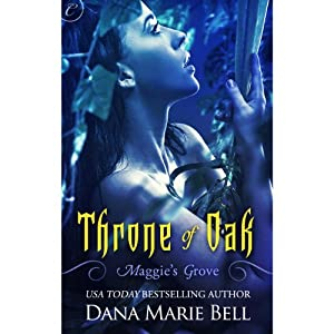Throne of Oak Audiobook
