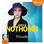 Pétronille | Amélie Nothomb