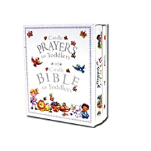 Candle Prayers For Toddlers And Candle Bible For Toddlers