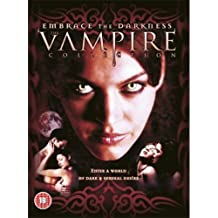 Embrace the Darkness - The Vampire Collection - 3-DVD Box Set ( Embrace the Darkness / Embrace the Darkness II / Embrace the Darkness III ) ( Embrace the Darkness / Embrace the Dar