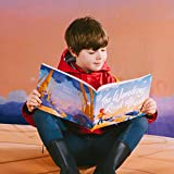 Personalized Storybook - The Wondrous Road Ahead