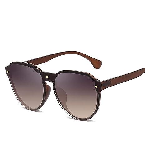 Amazon.com: YWYU 2019 - Gafas de sol para mujer, diseño de ...