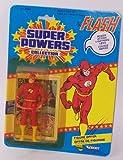 Super Powers The Flash Action Figure