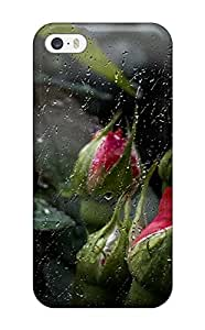 Pretty Iphone 5/5s Case Cover/ Rose Series High Quality Case 6537905K80670533