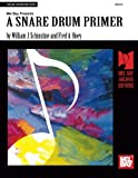 img - for A Snare Drum Primer book / textbook / text book