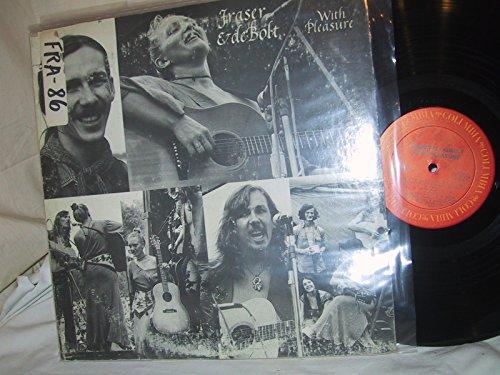 Price comparison product image With Pleasure [LP record]