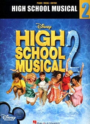 High School Musical 2 (Piano/Vocal/Guitar) (No. 2)
