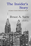 The Insider's Story (A Lance Carter Detective Novel Book 2)