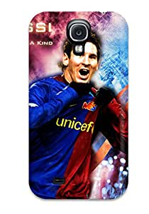 New Design On NHlsOfw415XcbLm Case Cover For Galaxy S4