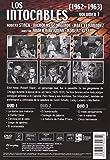 the Untouchables (los intocables)- Vol. 1 -3 dvd- (1962-1963)- Import - Region 2