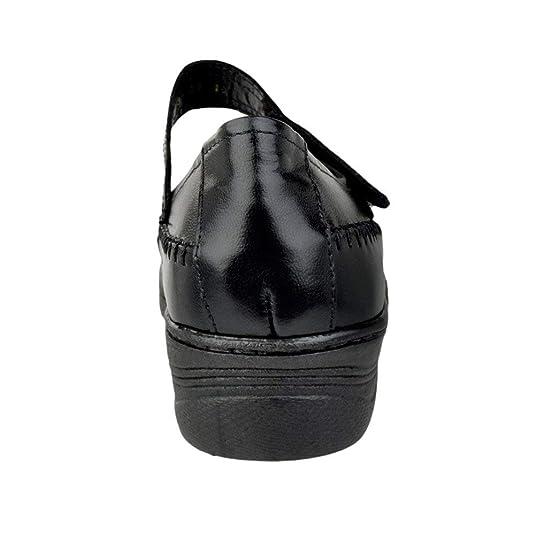 a2a5fb341 Sapato Boneca Mironneli Couro Feminino: Amazon.com.br: Amazon Moda