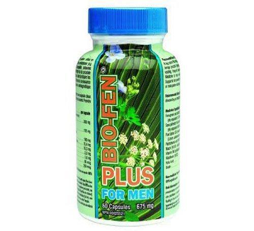 Bio-Fen Biofen Plus for Men 60 Caps, Bio-Fen Biofen Plus for Men 60 Caps