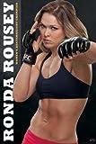 "Ronda Rousey - UFC Women's Bantamweight Champion 24""x36"" Art Print Poster"