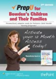 PrepU for Bowden's Children and Their Families, Bowden, Vicky R., 1469846047