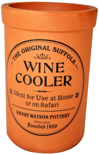 ceramic wine cooler - 9