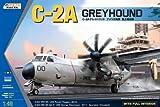 Kinetic 1/48 USN C2A Greyhound Twin-Engine Cargo Aircraft