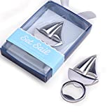 dngcity Sailboat Beer Bottle Opener for Baby Shower Wedding Party Favors-20pcs