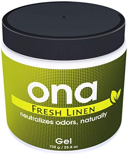 Ona Gel Fresh Linen 25.8 oz