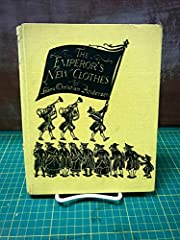 The Emperor's New Clothes (1949 copyright by…