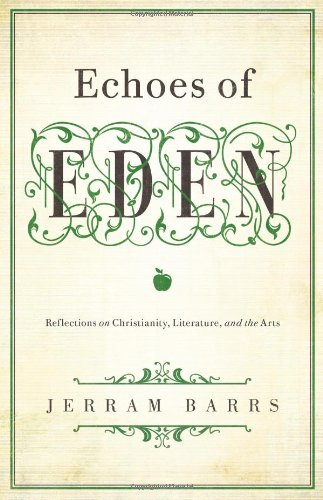 Red Eden Art - Echoes of Eden: Reflections on Christianity, Literature, and the Arts