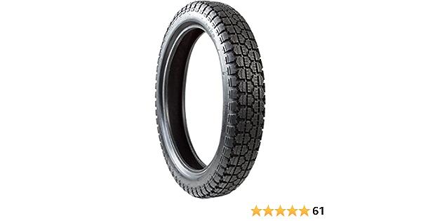Duro 25-30816-250B-TT HF308 Vintage Front//Rear Tire 2.50-16